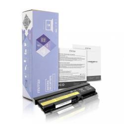 Bateria do Lenovo E40, E50, SL410, SL510 6600 mAh (71 Wh) 10.8 - 11.1 Volt