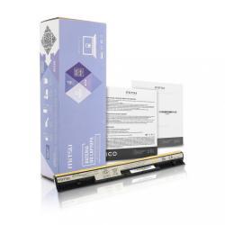 Bateria do Lenovo IdeaPad G500s, G510s, Z710 2200 mAh (32 Wh) 14.4 - 14.8 Volt