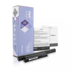 Bateria do Sony BPS22 (czarna) 4400 mAh (48 Wh) 10.8 - 11.1 Volt