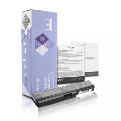 Bateria do Toshiba L700, L730, L750 4400 mAh (48 Wh) 10.8 - 11.1 Volt