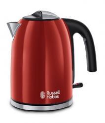 Russell Hobbs Czajnik Colours Plus Red 20412-70