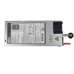 Power Supply 495W Hot-Plug 450-AEBM