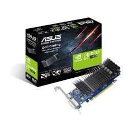Asus Karta graficzna GeForce GT 1030 2GB GDDR5 64BIT HDMI/DVI