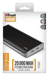 Trust Primo Powerbank 20000mA