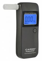 BACscan Alkomat elektrochemiczny 9000