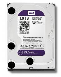 HDD Purple 1TB 3,5'' 64MB SATAIII/5400rpm