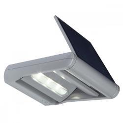 GreenBlue Solarna lampa ścienna GB131 LED 12W - dwa niezależne kierunki światła
