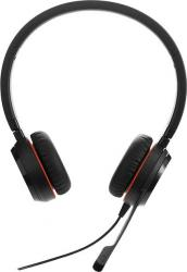 Evolve 30 II headset 3,5mm