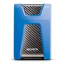 DashDrive Durable HD650 2TB 2.5'' USB3.1 Niebieski