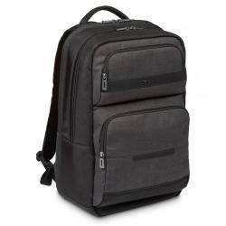 CitySmart 12.5-15.6'' Advanced Laptop Backpack - Black/Grey