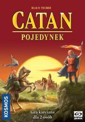 Galakta Gra Catan - Pojedynek