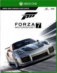 Forza Motorsport 7 Xbox One GYK-00023