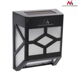Maclean Solarna lampa ogrodowa LED MCE171 2szt.