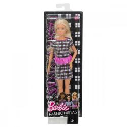 Mattel BARBIE Fashionistas, Peplum Power