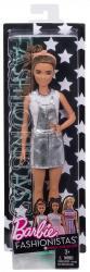 Mattel BARBIE Fashionistas, Sweet For Silver