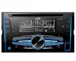 Radio samochodowe USB AUX KWR-520