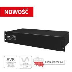 UPS ECO Pro 1000 AVR CDS 19