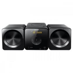 SMC 2100B 2x5W,CD/CD-RW/MP3/USB, Bluetooth