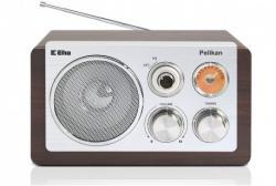 Radio PELIKAN 2 DĄB