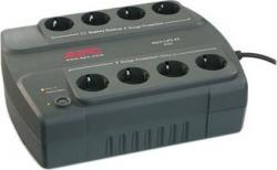 BE400-GR BACK UPS ES 400VA/240W 8 x Schuko