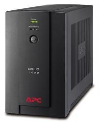 BX1400U-GR BACK X 1.4kVA 700W/AVR/4xSchuko/USB