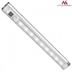 Maclean Lampa kuchenna podszafkowa Energy MCE166 9 SMD pir on/off