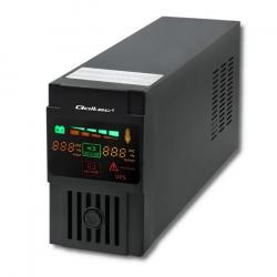 Zasilacz awaryjny UPS MONOLITH | 600VA | 360W | LCD | USB
