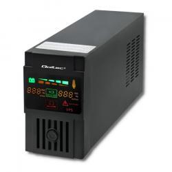 Zasilacz awaryjny UPS MONOLITH | 800VA | 480W | LCD | USB