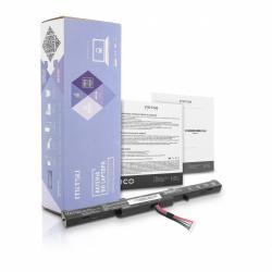 Bateria do Asus A550E, K550E 2200 maAh (33 Wh) 14.4 - 14.8 Volt