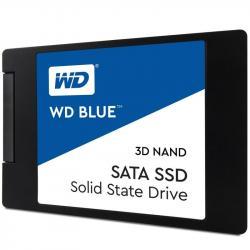 Blue SSD 250GB SATA 2,5'' WDS250G2B0A