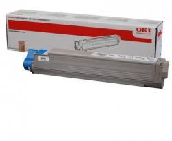 Toner do C910 15K CYAN 44036023