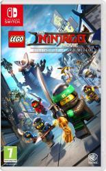 Cenega Gra NS Lego Ninjago Movie Videogame
