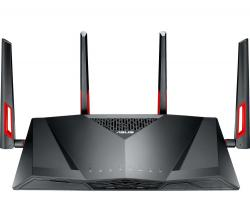 Router DSL-AC88U ADSL/VDSL AC3100 1WAN 4LAN-1Gb 2USB