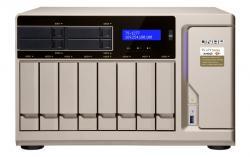 TS-1277-1700-16G 8x0HDD 4x0HDD 2.5 8x3Ghz Ryzen 7 1700 16GB