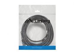 Kabel zasilający CEE 7/7 - IEC 320 C13 VDE 10M czarny