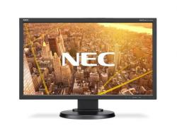 Monitor 23 E233WMi czarny W-LED DVI 1920x1080