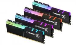 DDR4 32GB (4x8GB) TridentZ RGB 3200MHz CL16 XMP2