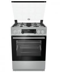 K6351XF Kuchnia gazowo-elektryczna