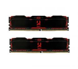 DDR4 IRDM X 16/2666 (2*8GB) 16-18-18 Czarny