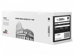 TB Print Toner do HP CE255X LJ P3015 BK TH-255XN 100% nowy