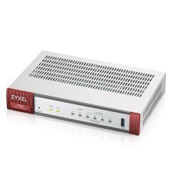 VPN50 Advanced VPN Firewall 50xVPN 1xWAN 4xLAN/DMZ 1xSFP VPN50-EU0101F
