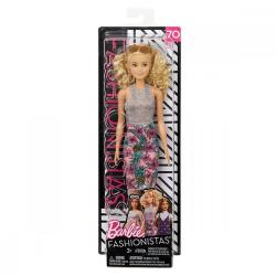 Mattel Lalka BARBIE Fashionistas Pineapple Pop