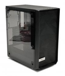 FDE Meshify C Blackout TG 33pct tint uATX/ATX/ITX