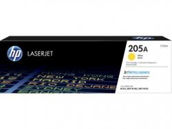 205A Żółty Toner Cartridge CF532A