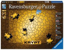 Ravensburger 631 elementów Złota krypta