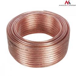 Maclean Kabel głośnikowy 100m MCTV-512 2x1.5mm2