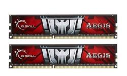 DDR3 16GB (2x8GB) Aegis 1600MHz XMP2