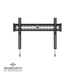 NM-W360BLACK UCHWYT ŚCIENNY 37-65'' 100x100 50kg Wysięg 2,9cm