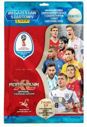 Panini Kolekcja FIFA World Cup Russia 2018 XL Mega zestaw