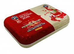Panini Kolekcja FIFA World Cup Russia 2018 XL mini puszka